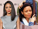 Thandie Newton reveals she was groomed by an older film director when she was 16