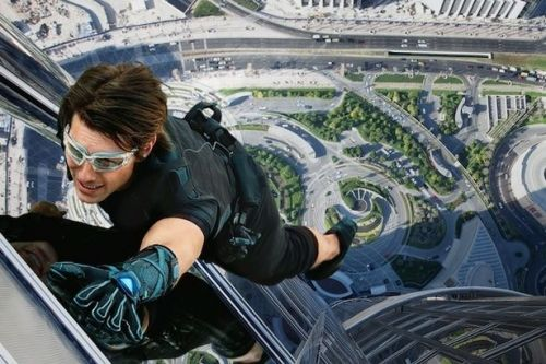 Tom Cruise to resume making Mission Impossible films in the UK again