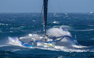 Battle of the giants: The inside story of the Brest Atlantiques Race