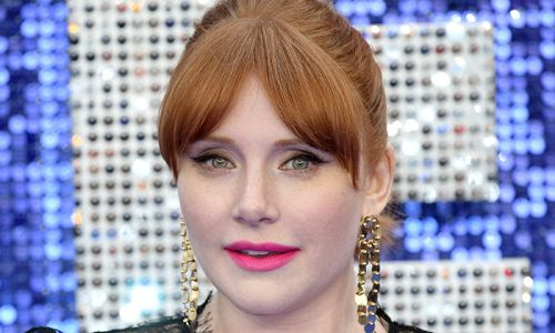 Bryce Dallas Howard is unrecognisable in epic birthday throwback - fans react