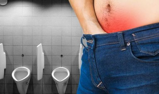Do you have difficulty when peeing? It may signal you have type 2 diabetes