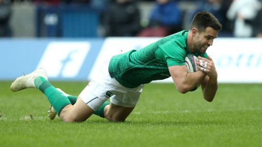 Ireland v Italy: Wounded visitors to take their frustrations out on whipping boys