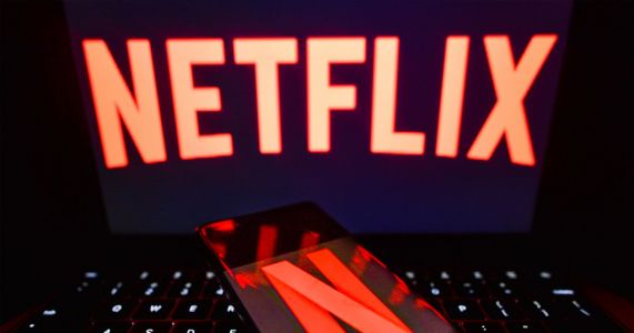 Netflix down in UK as thousands unable to load streaming service
