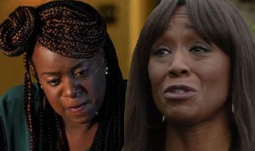 EastEnders spoilers: Denise Fox devastated over new feud as she CLASHES with Kim?