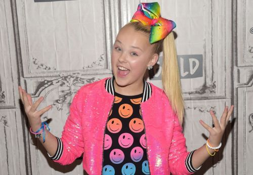 JoJo Siwa confirms she is dating TikTok star Mark Bontempo as teens go public with romance