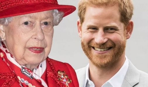 Prince Harry could still 'wield Queen's power' in UK despite quitting Royal Family