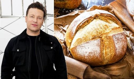 Jamie Oliver shares 'the most basic' bread recipe to make during coronavirus lockdown