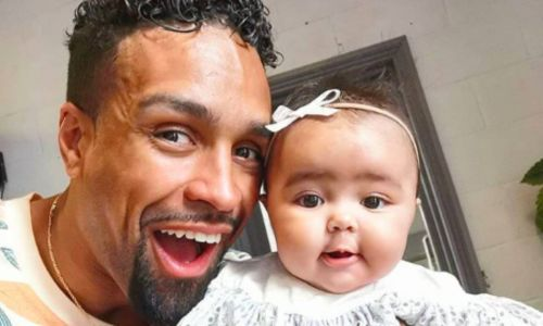 Dancing on Ice judge Ashley Banjo reveals surprise baby news, just 10 months after birth of first child