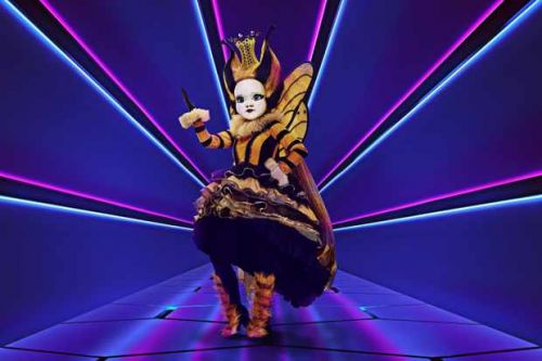 Who is Queen Bee on The Masked Singer?