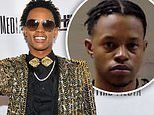 Rapper Silento arrested for driving 143 MPH in Georgia. weeks after two arrests in California