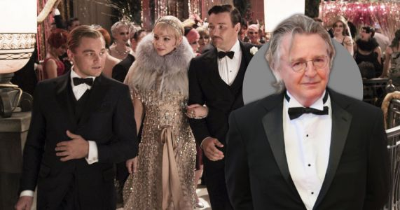 Vikings creator Michael Hirst working on TV adaptation of The Great Gatsby