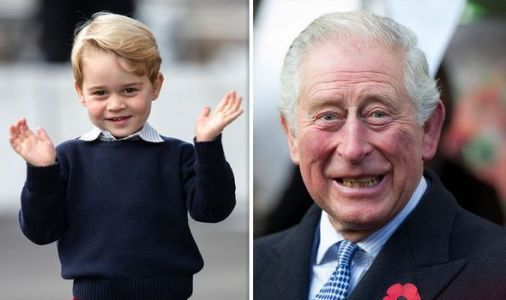 Real reason Prince Charles has special bond with Prince George exposed