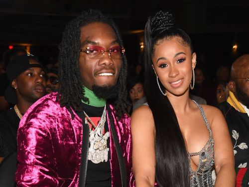 Cardi B said she forgave Offset after a cheating scandal. Here's how couples can move on after cheating, according to an expert