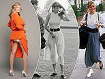 SUSANNAH CONSTANTINE reveals how a lifetime of wardrobe malfunctions inspired her next big idea