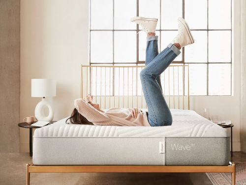 Casper's April flash sale is going on now - save up to 10% on mattresses through April 14