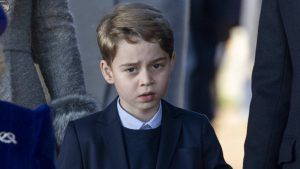 Why Prince George will miss this traditional royal tribute on his birthday