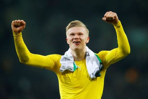 Man Utd and Real Madrid 'ready to trigger Erling Haaland's £63m release clause'