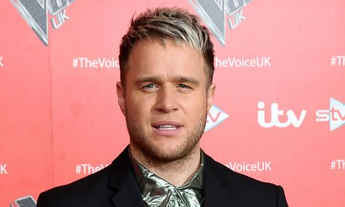 Olly Murs shares poignant message from holiday with girlfriend Amelia Tank