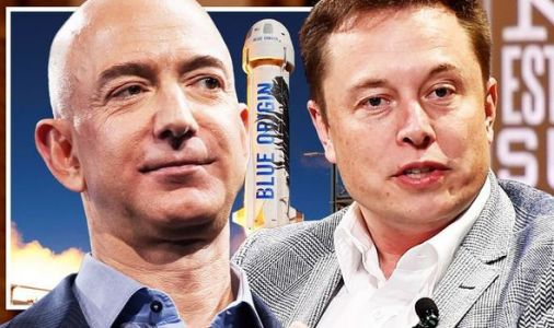 Space race 2.0: 10 ways Elon Musk and Jeff Bezos' space colonies are completely different