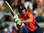 Jos Buttler believes England's composure allows them to chase down any score