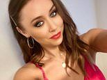 Una Healy reveals she's looking for love again after her 'traumatic' split from Ben Foden