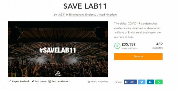 Birmingham club plans 'biggest ever' reopening rave in defiance of £10,000 fine