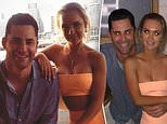 The Bachelor's Chelsie McLeod sparks dating rumours with Bachelorette star Jamie Doran