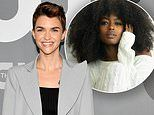 Ruby Rose congratulates Javicia Leslie who's replacing her in The CW's Batwoman