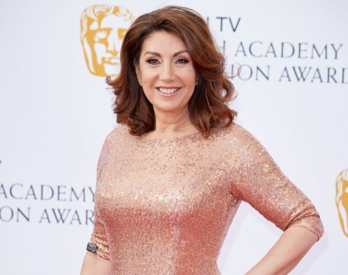 Jane McDonald quits Cruising With Jane McDonald after Bafta win and our hearts are sinking
