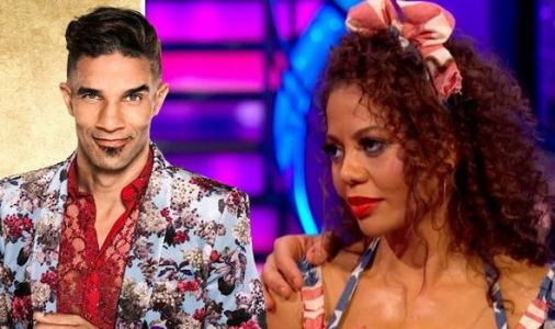 Strictly Come Dancing 2019: David James to survive another week thanks to Emma Weymouth?