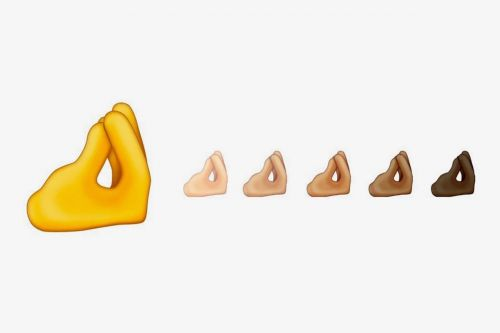 Here Are All The New Emojis Coming In 2020