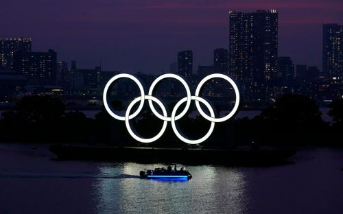Sport's return from lockdown: Tokyo governor says Japan will explore 'simplified' Olympic Games