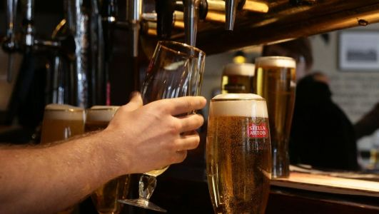Reopen all pubs or lose thousands of jobs and hundreds of bars: warning