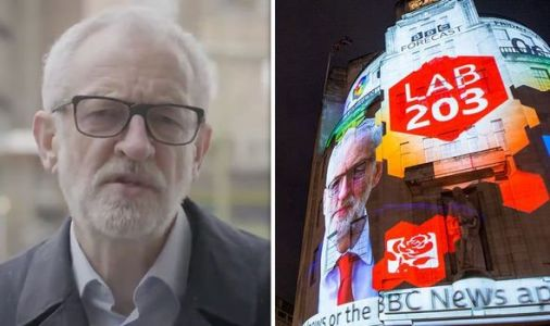 Corbyn's stubborn defiance of election wipe-out sparks fierce backlash 'You have NO shame'