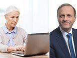 Did I inherit my late husband's Serps in my state pension?