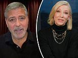 George Clooney: 'Cate Blanchett is the best actress of her generation'