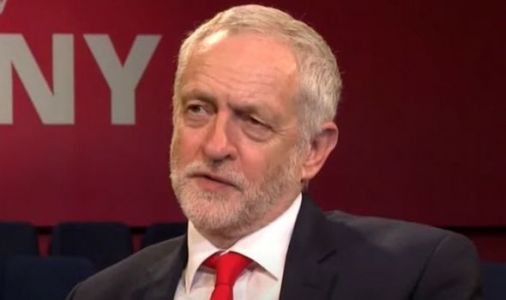 Corbyn humiliated as Labour peers chosen for 'contribution' to Boris AGAINST former leader