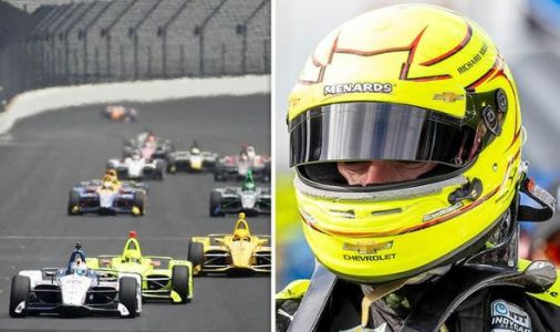 Indy 500 LIVE stream: How to watch IndyCar race LIVE online