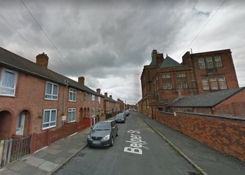 Boy, 10, Stabbed In Leicester While Out With Mother