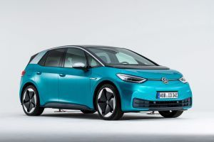 New Volkswagen ID.3: pricing and specs announced