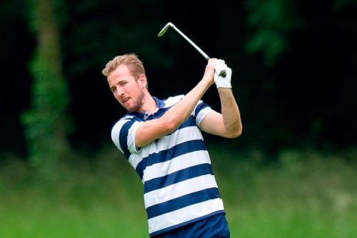 Paddy Power golf LIVE stream: Odds as Piers Morgan, Harry Kane and pros play