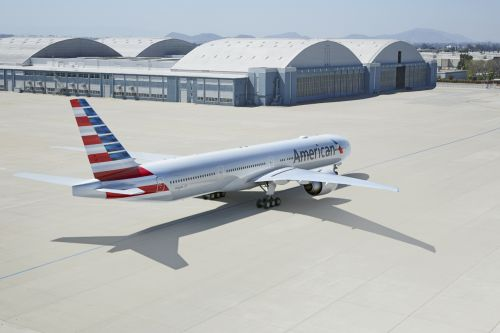 American Airlines bans face masks with vents or valves