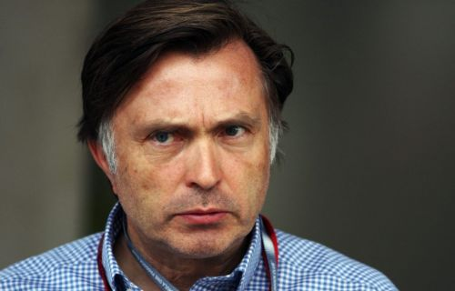 Williams expect to match McLaren's revival