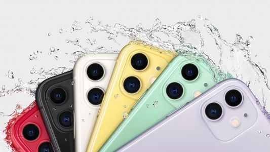 IPhone 11 colors: the new options for the iPhone 11 and 11 Pro