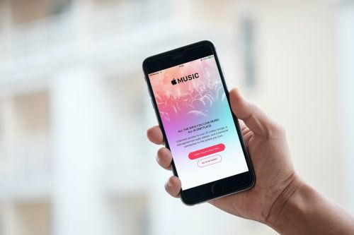 How to accept or decline follow requests on Apple Music