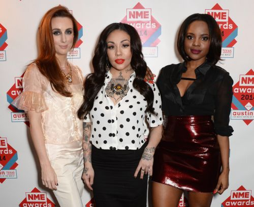 Sugababes cancel 20th anniversary plans as pandemic stops them getting in the studio