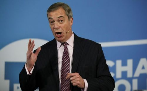 Britain Should Not Apologise For Its Colonial Past, Says Nigel Farage