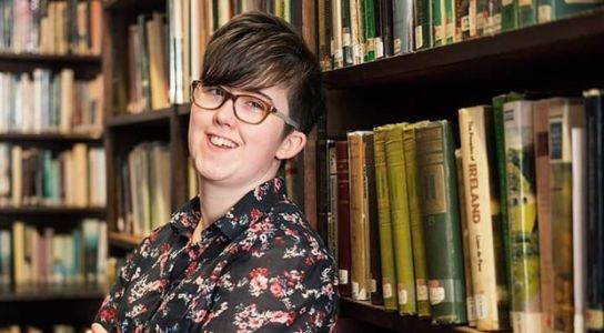 Bill Clinton: Murder of Lyra McKee shows how much we have to lose if we let go of peace