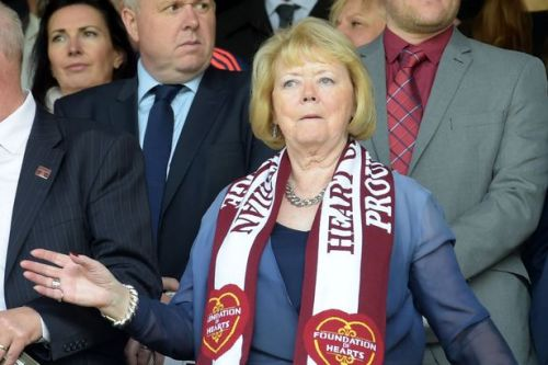 If James Anderson makes SPFL investment Hearts MUST be relegated - Keith Jackson