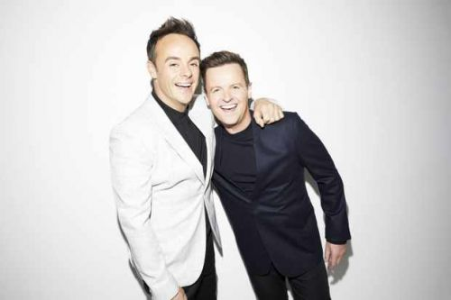 Ant and Dec are releasing a new book to celebrate 30 years on telly